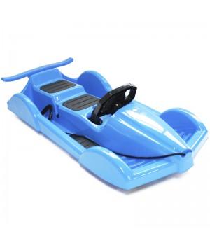 Санки Gimpel Formula синие