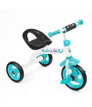 Трехколесный велосипед City trike