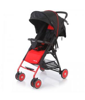 Прогулочная коляска Baby Care Urban Lite красный