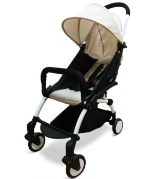 Прогулочная коляска Baby Time
