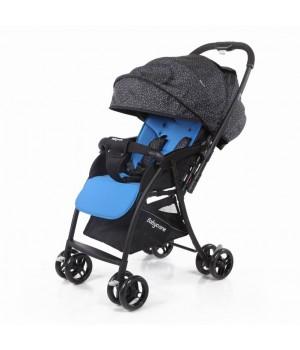 Коляска прогулочная Baby Care Sky голубой