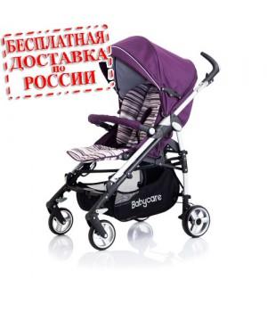 Коляска трость Baby Care GT 4.0 фиолетовый