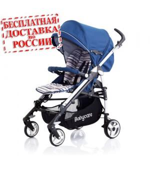 Коляска трость Baby Care GT 4.0 синий
