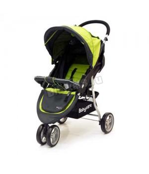 Коляска прогулочная Baby Care Joger Lite (Зеленый)