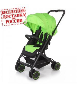 Прогулочная коляска Jetem micro зеленый
