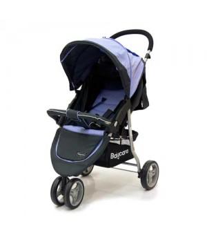 Коляска прогулочная Baby Care Joger Lite (Фиолетовый)