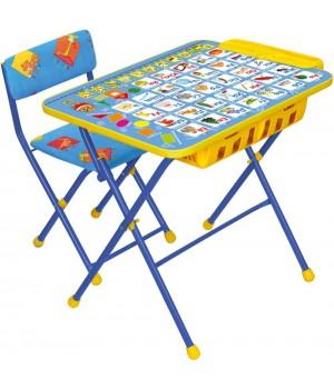 Комплект детской мебели Nika (КУ2П/9)