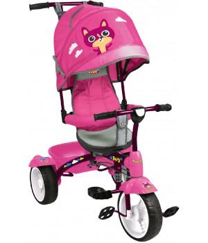 Велосипед Nika Kids Joy ВД 4 с поворотным сиденьем