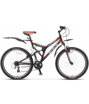 Подростковый велосипед Stels Challenger V 24 Z010