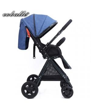 Прогулочная коляска Coballe