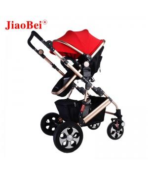 Универсальная коляска Jiaobei (2в1)