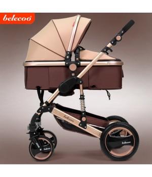 Универсальная коляска Belecoo (2в1)