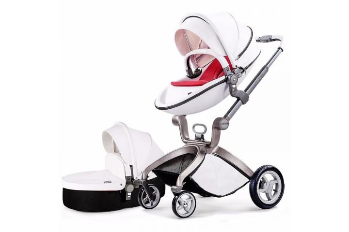 Универсальная коляска Hot mom (2в1)