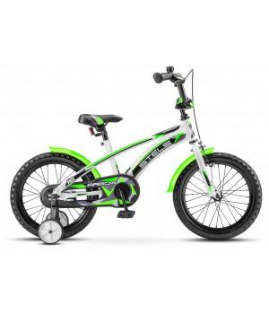 Четырехколесный велосипед Stels Arrow 12 V020