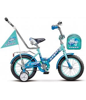 Четырехколесный велосипед Stels Dolphin 12