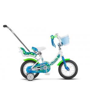 Четырехколесный велосипед Stels ECHO 12 V020