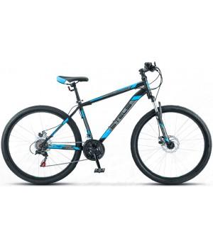 Горный велосипед Stels Navigator-500 MD 27.5 V030