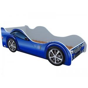 """Детская кровать-машина """"BMW"""""""