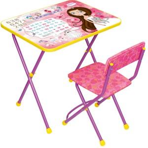 Комплект детской мебели Nika (КП2/17)