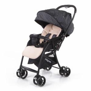 Коляска прогулочная Baby Care Sky бежевый