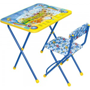 Комплект детской мебели Nika (КП2/10)