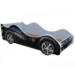"""Детская кровать-машина """"Бэтмобиль"""""""