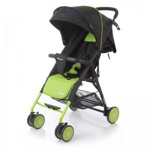 Прогулочная коляска Baby Care Urban Lite зеленый