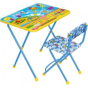 Комплект детской мебели Nika (КП2/8)