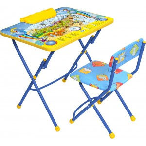 Комплект детской мебели Nika (КУ2/10)