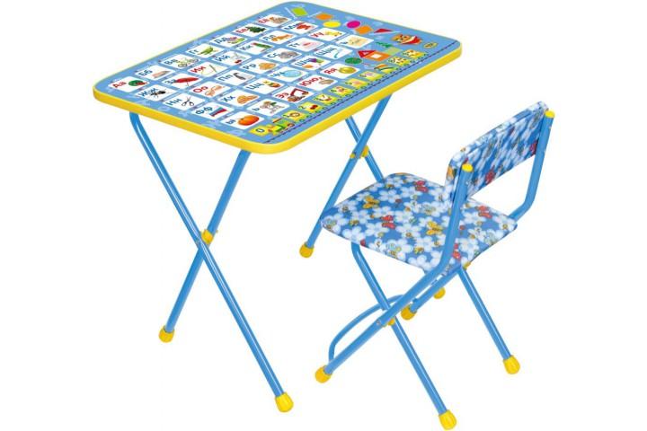 Комплект детской мебели Nika (КП2/9)