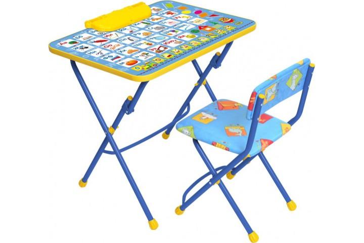 Комплект детской мебели Nika (КУ2/9)