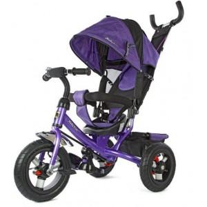 Трехколесный велосипед Moby Kids comfort-2