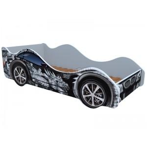 """Детская кровать-машина """"Дракон"""""""