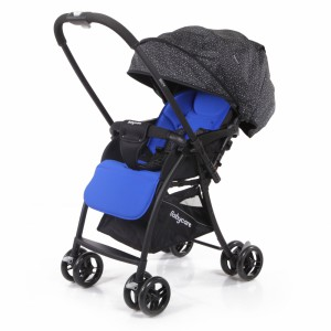 Коляска прогулочная Baby Care Sky синий