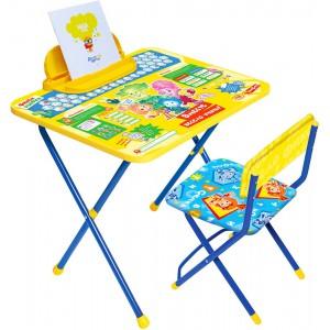 Комплект детской мебели Фиксики (Ф13А)