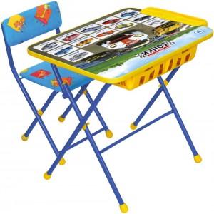 Комплект детской мебели Nika (КУ2П/15)