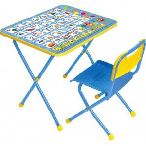 Комплект детской мебели Nika (КП/7)