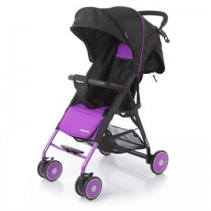 Прогулочная коляска Baby Care Urban Lite фиолетовый