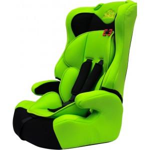 Автокресло группа 1/2/3 (9-36 кг) Actrum LB-513 Зеленый