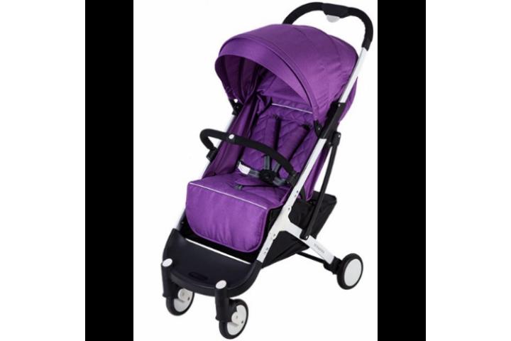 Прогулочная коляска Baby time 2017