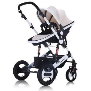Универсальная коляска Dragon baby (2в1)
