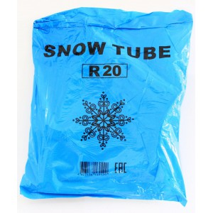 """Камера для тюбингов """"Snow tube"""" R-20"""