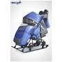 Санки-коляска Galaxy Liberi