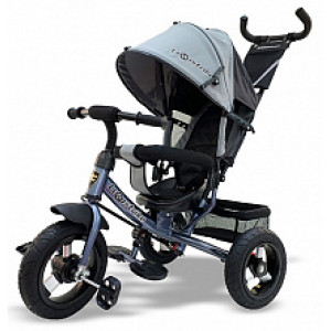 Трехколесный велосипед Lexus trike 950-N1210 надувные колеса 12/10