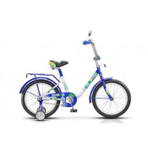 Четырехколесный велосипед Stels Flash 14