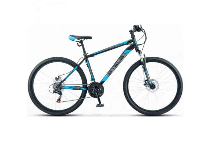 """Горный велосипед Stels Navigator-500 MD 27.5"""" V020"""