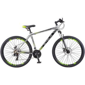 Горный велосипед Stels Navigator-700 MD 27.5 V010