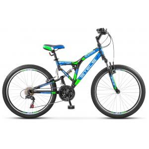 Подростковый велосипед Stels Mustang V 24 V030