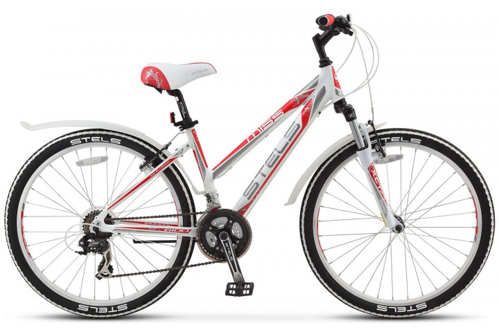 Женский велосипед Stels Miss-6100 V 26 V010